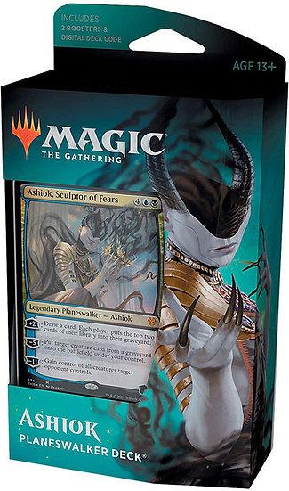 "Magic the Gathering ""Theros Beyond Death"" Planeswalker Deck Ashiok"