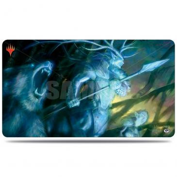 Legendary Collection Karador, Ghost Chieftain Playmat for Magic