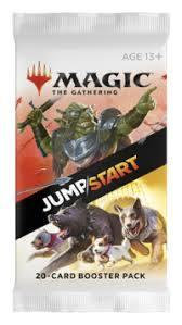 Jumpstart Booster Pack