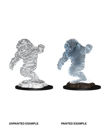 Dungeons & Dragons Nolzur's Marvelous Miniatures: Air Elemental