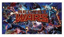 Marvel Legendary: Secret Wars 2