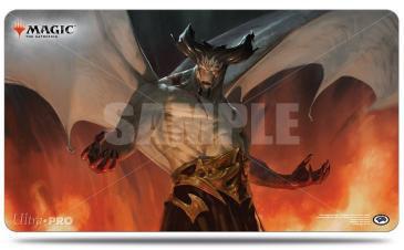 Dominaria Playmat Demonlord Belzenlok for Magic