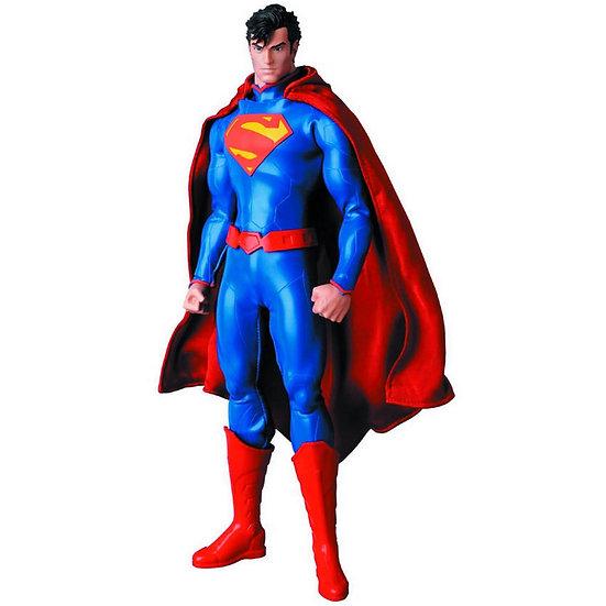 DC Comics New 52 Superman RAH Action Figure