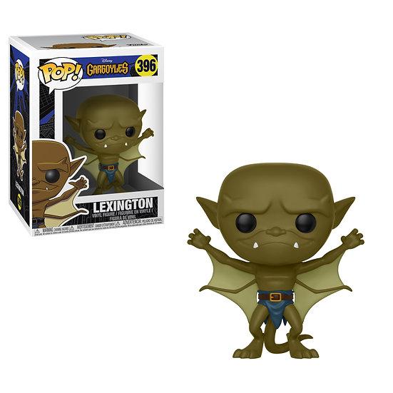 Pop! Disney Gargoyles Vinyl Figure Lexington #395