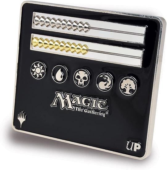 Magic The Gathering Large Abacus Life CounterBlack