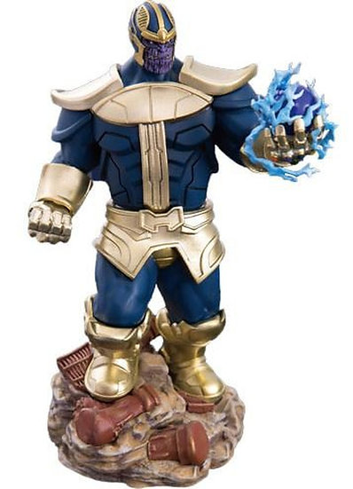Marvel Avengers Infinity War D-Select Thanos Exclusive 6-Inch Statue DS-014