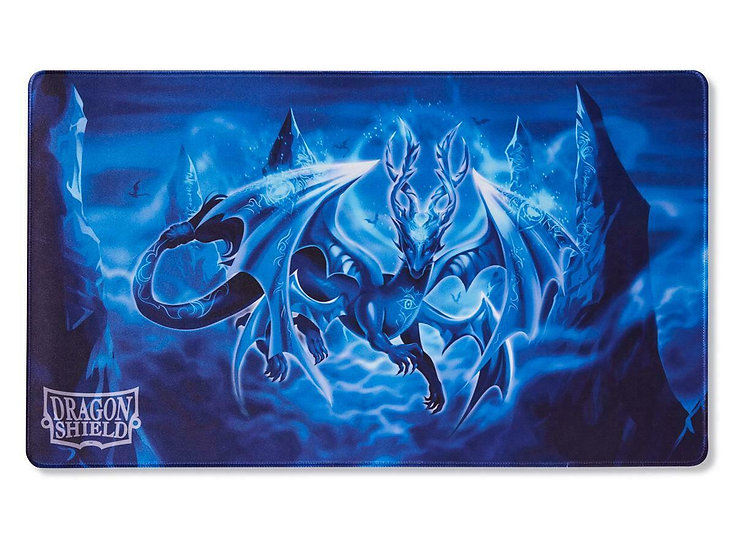 Dragon Shield Playmat Night Blue: Xon