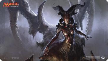Iconic Masters V3 Playmat for Magic