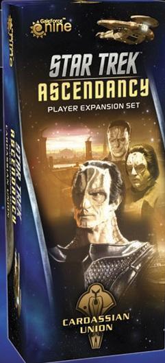 Star Trek Ascendancy: Cardassian Union