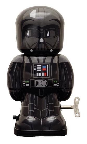 Star Wars Darth Vader Wind-Up Tin Toy