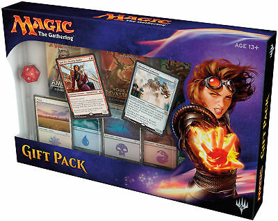 Magic the Gathering MTG 2017 Gift Pack