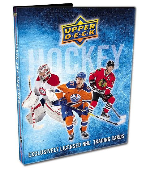 NHL 2016-17 Upper Deck Series One Hockey Cards (Starter Kit)
