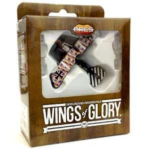 Wings Of Glory (WWI): Albatros D.Va (Udet)