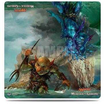 24 x 24 Merfolk vs Goblins Duel Deck for Magic