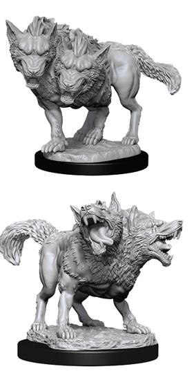 Dungeons & Dragons Nolzur's Marvelous Miniatures: DEATH DOG