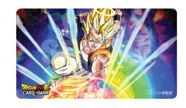 Dragon Ball Super Playmat Set 3 V1