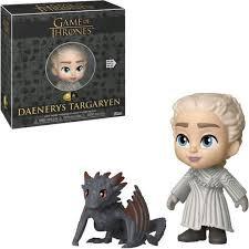 5 Star: Game Of Thrones S10 - Daenerys Targaryen