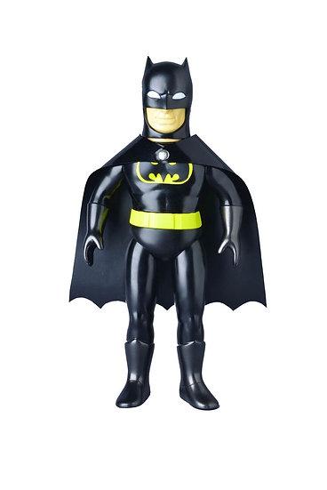 DC Hero Sofubi Batman Black Version Soft Vinyl Figure