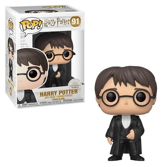 Pop! Harry Potter Vinyl Figure Harry Potter #91