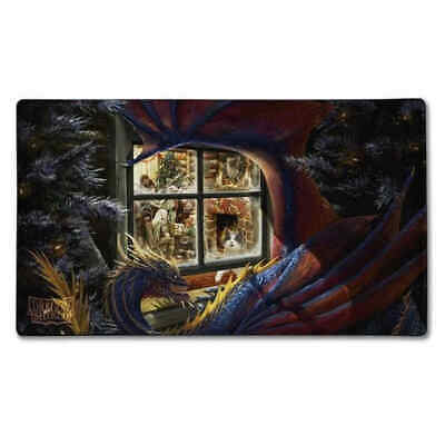 Dragon Shield: Playmat - Christmas Dragon