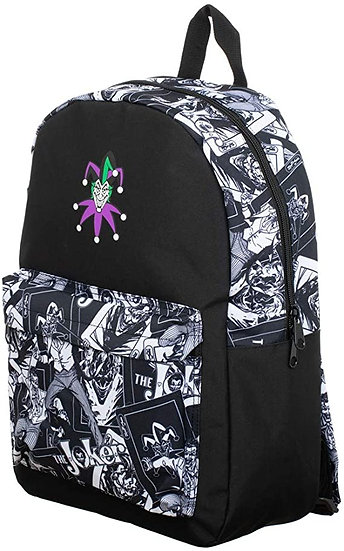 Bioworld Joker Backpack