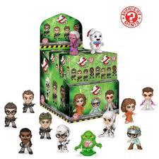 Funko Mystery Mini: Ghostbusters Blind Box