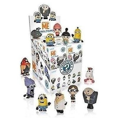 Funko Mystery Minis Despicable Me Blind Box (vaulted)