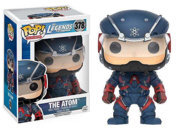Pop! Television Legends of Tomorrow Vinyl Figure The Atom #378 (Vaulted)