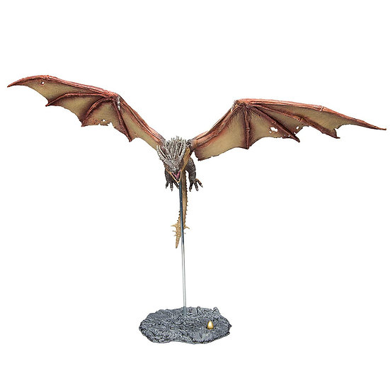 Harry Potter Wizarding World McFarlane Toys - Hungarian Horntail Action Figure