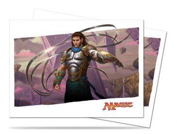 Battle For Zendikar Gideon, Ally of Zendikar Standard Deck Protector for Magic 8
