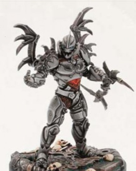 Dungeons & Dragons Collector's Series: Eberron - Lord of Blades