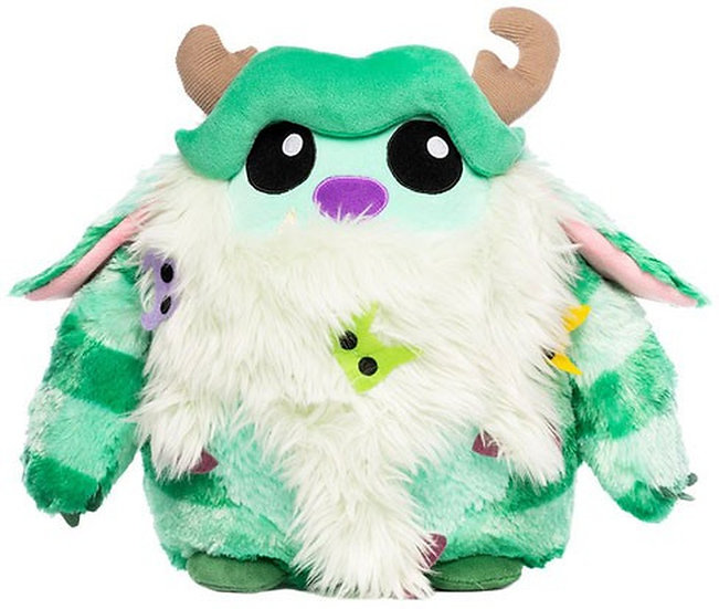 Funko Wetmore Forest Plushies Sapwood Mossbottom Jumbo Plush