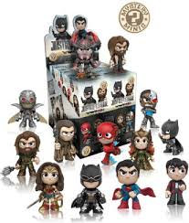 Funko Mystery Minis Justice League Blind Box