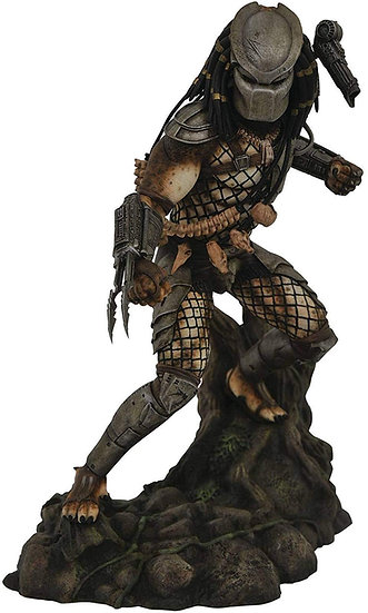 Gallery Diorama - Jungle Predator 10inch