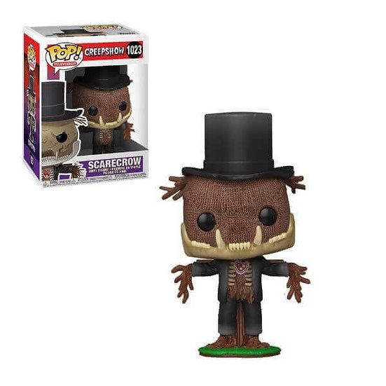 Pop! Television Creepshow Vinyl Figure Scarecrow #1023