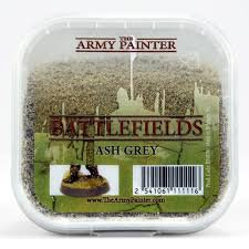 Army Painter: Battlefield: Ash Grey