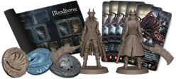 Bloodbourne The Card Game: Game Night Kit