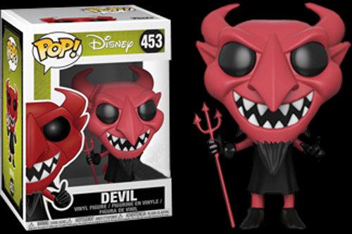 Pop! Disney Vinyl Figure Devil #453