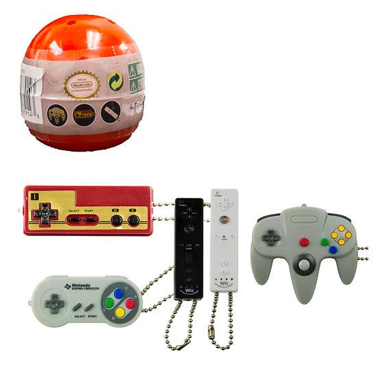 Nintendo Controller Danglers Blind Bag