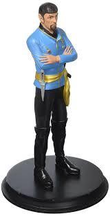 Star Trek The Original Series - Mirror Universe Spock Collectible Statue