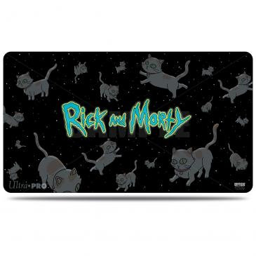 Ultra Pro Rick and Morty A Rickle in Time Playmat
