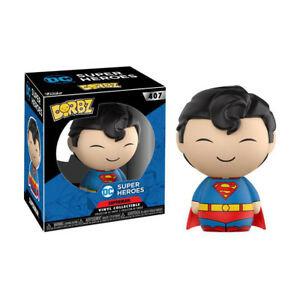 Dorbz DC SuperHeroes Superman #407