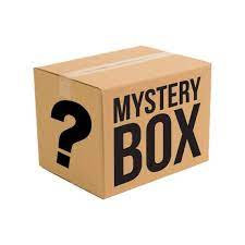 Collectibles Mystery Box!