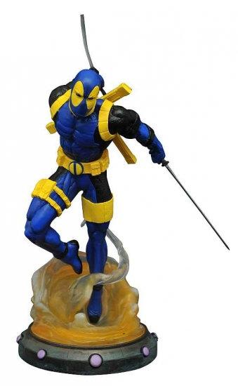 Marvel Gallery Deadpool in X-Men Uniform