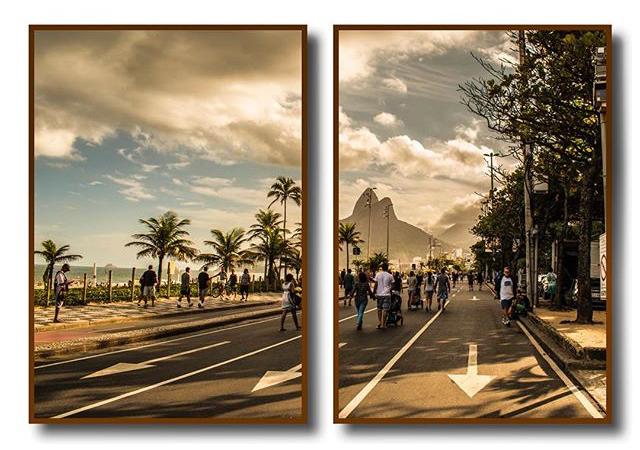 Domingo no Rio