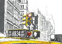 nyc-cab-and-traffic-lights