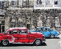Streets of Havana VIII_80x100cm