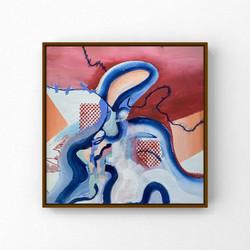 130x115cm_2021_Acrilica e pastel oleoso