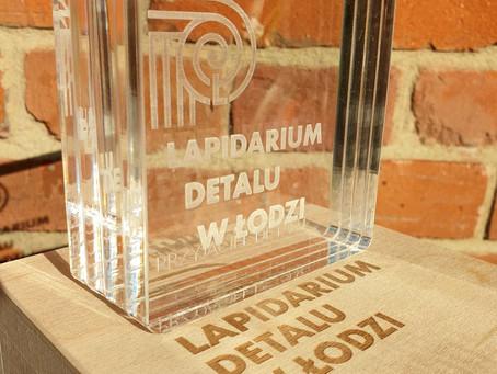 ARCHIZO projektuje dla Lapidarium Detalu Architektonicznego w Łodzi