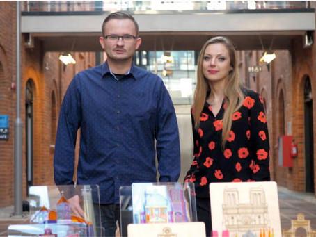 Zachęcamy do aplikowania w Konkursie Młodzi w Łodzi. Mam pomysł na start - up!